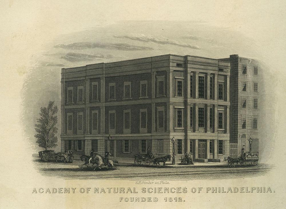 Academy of Natural Sciences of Philadelphia