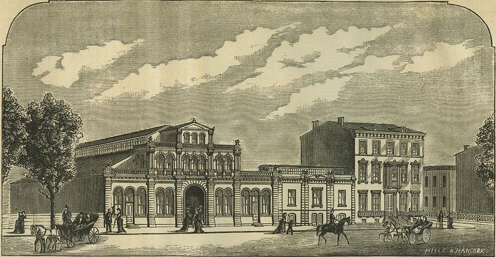 Women's Music Hall