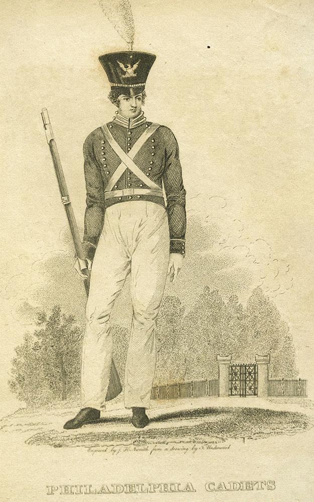 Philadelphia Cadets