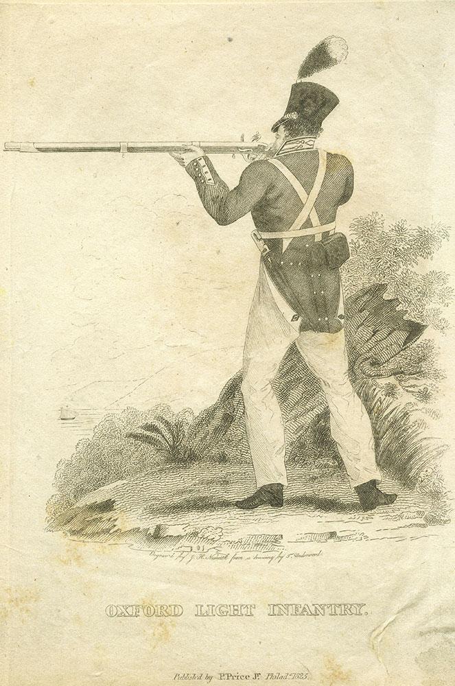 Oxford Light Infantry