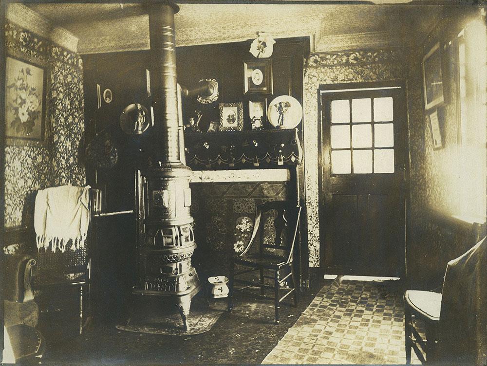 Betsy Ross House.