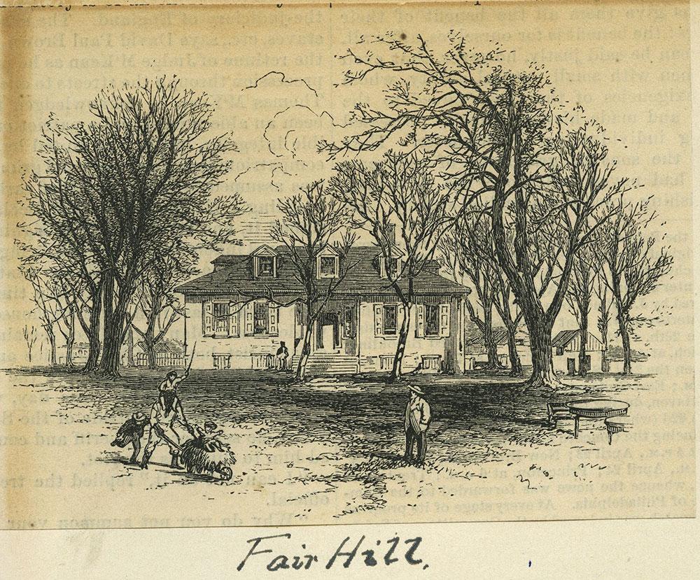 Fairhill