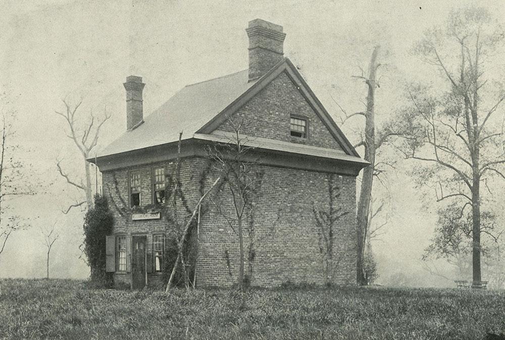 William Penn's House