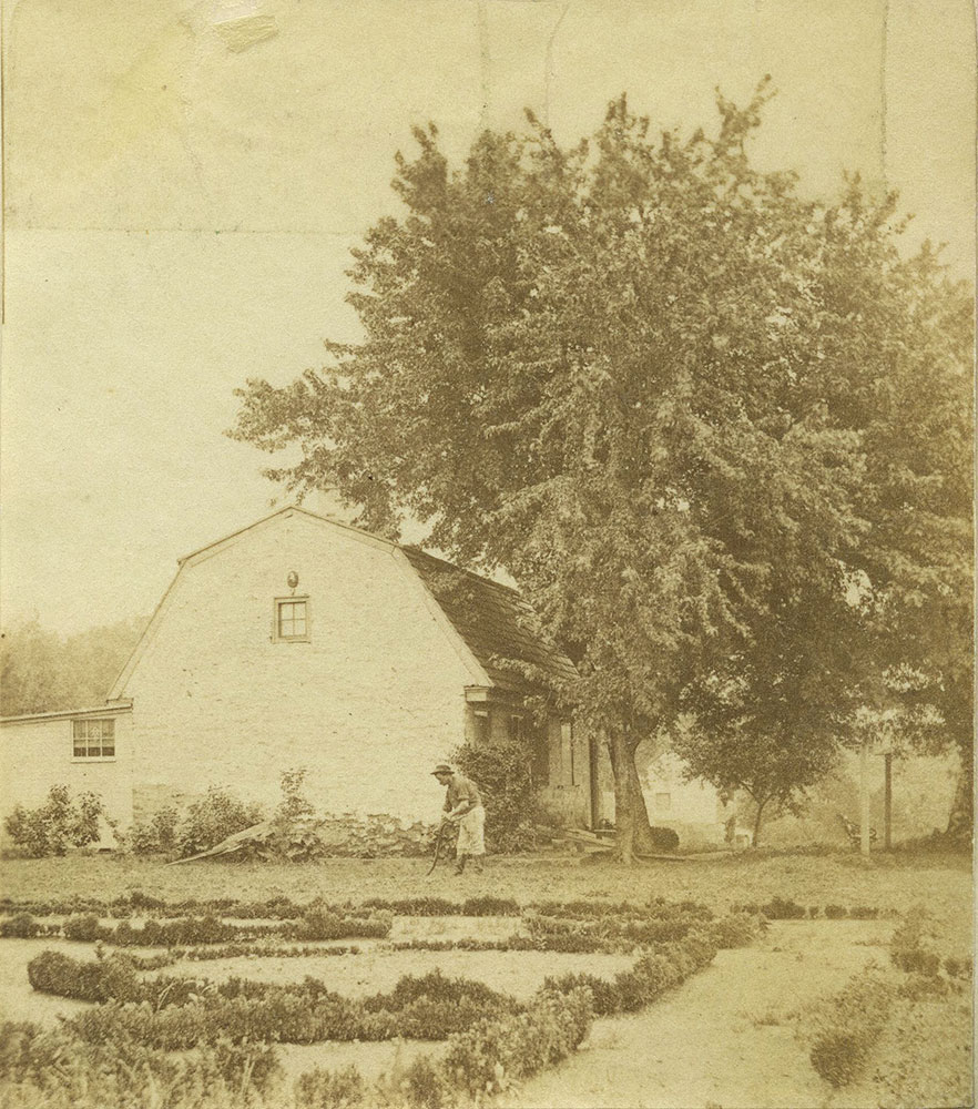 Tom Moore's Cottage