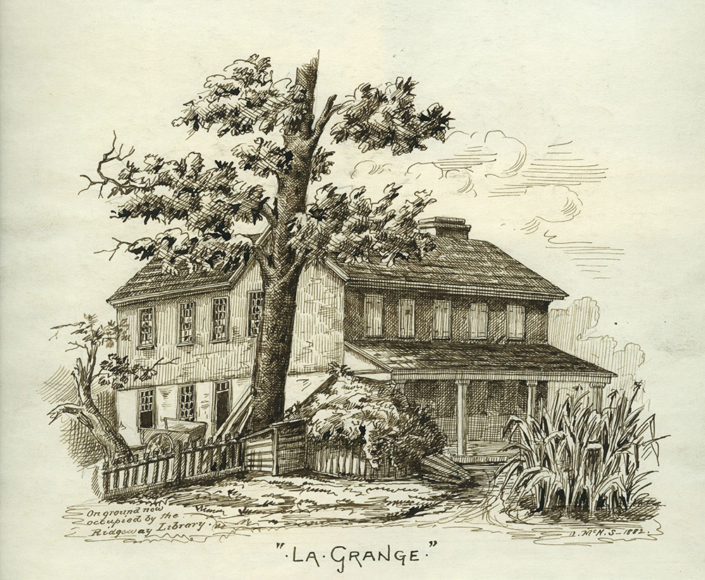 La Grange.