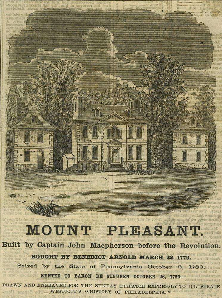 Mount Pleasant.