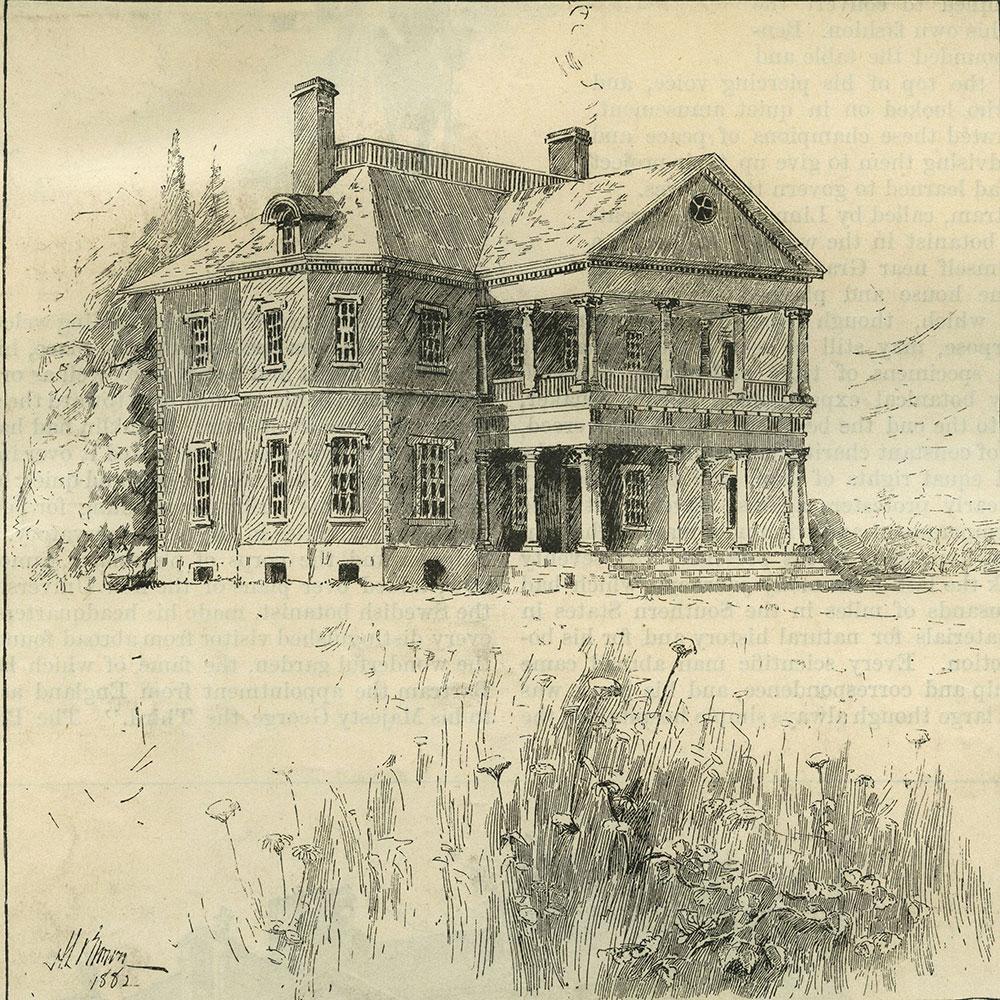 Lansdowne Mansion