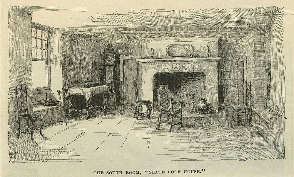 The South Room,