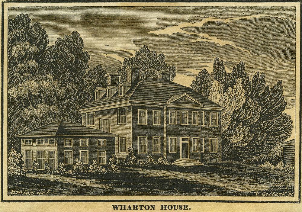 Wharton House