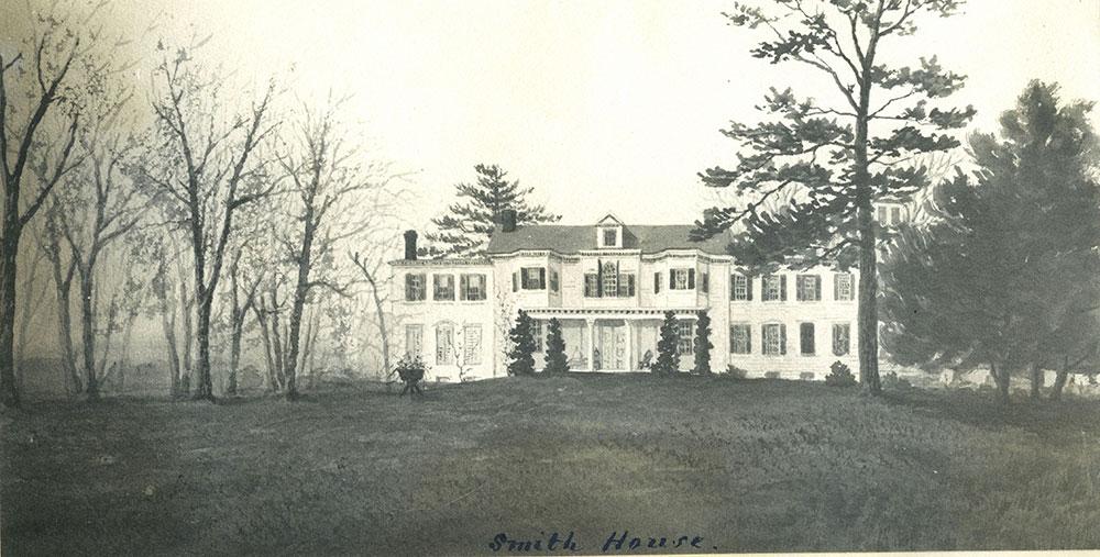 Smith House.