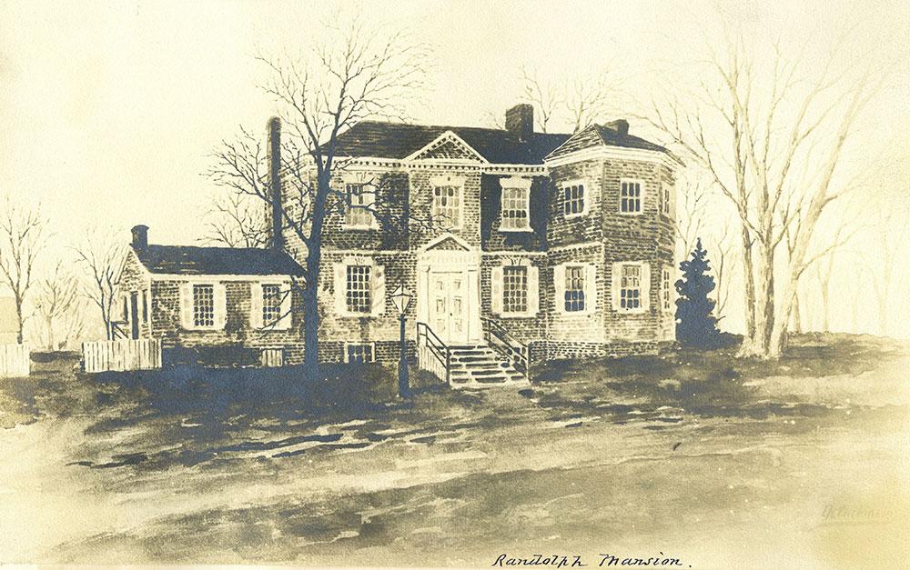 Randolph Mansion