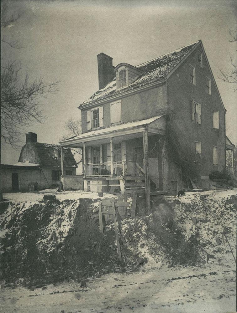 Dauphin Street & 18th