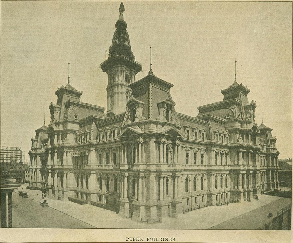 Public Buildings.