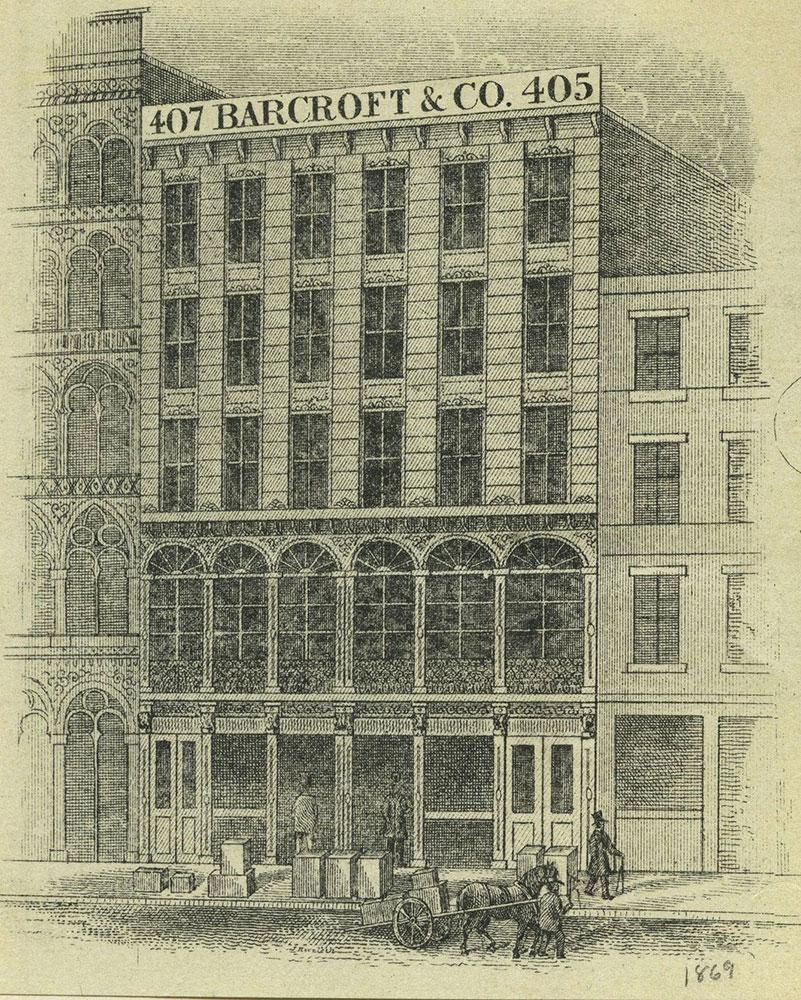 Barcroft & Co.