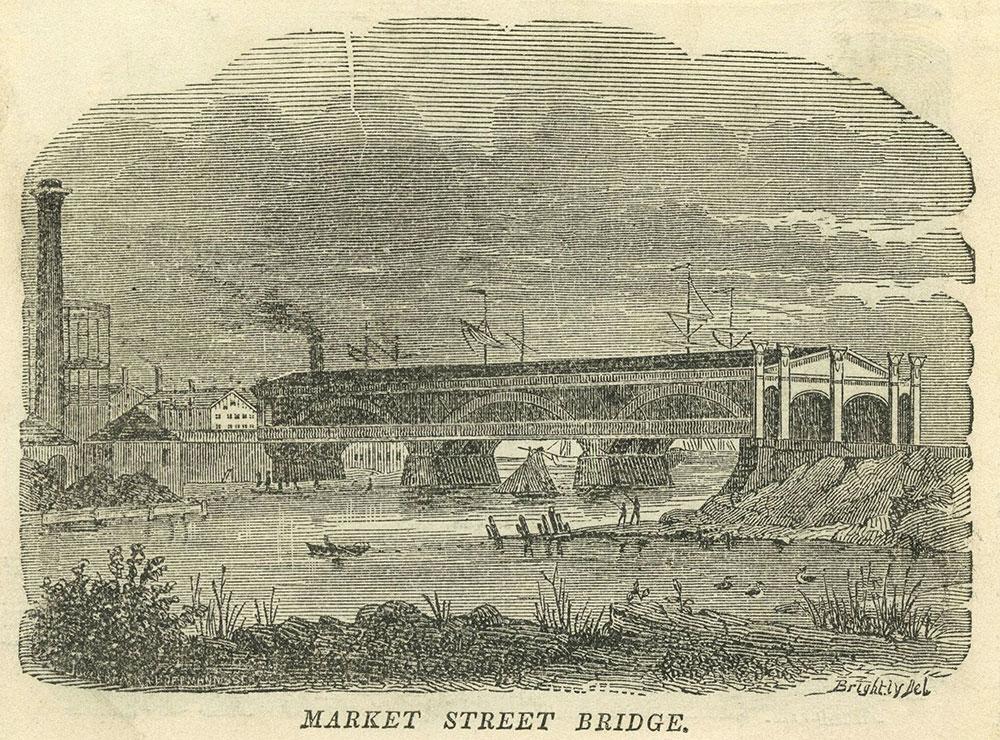 Market Street Bridge.