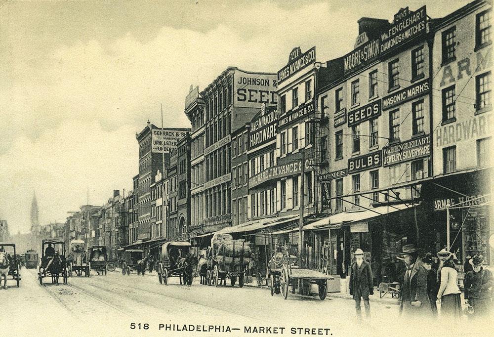518 Philadelphia - Market Street