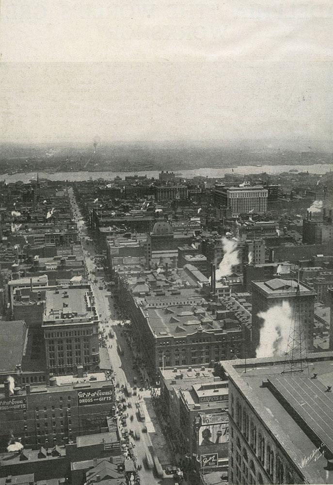 Market Street, East of City Hall