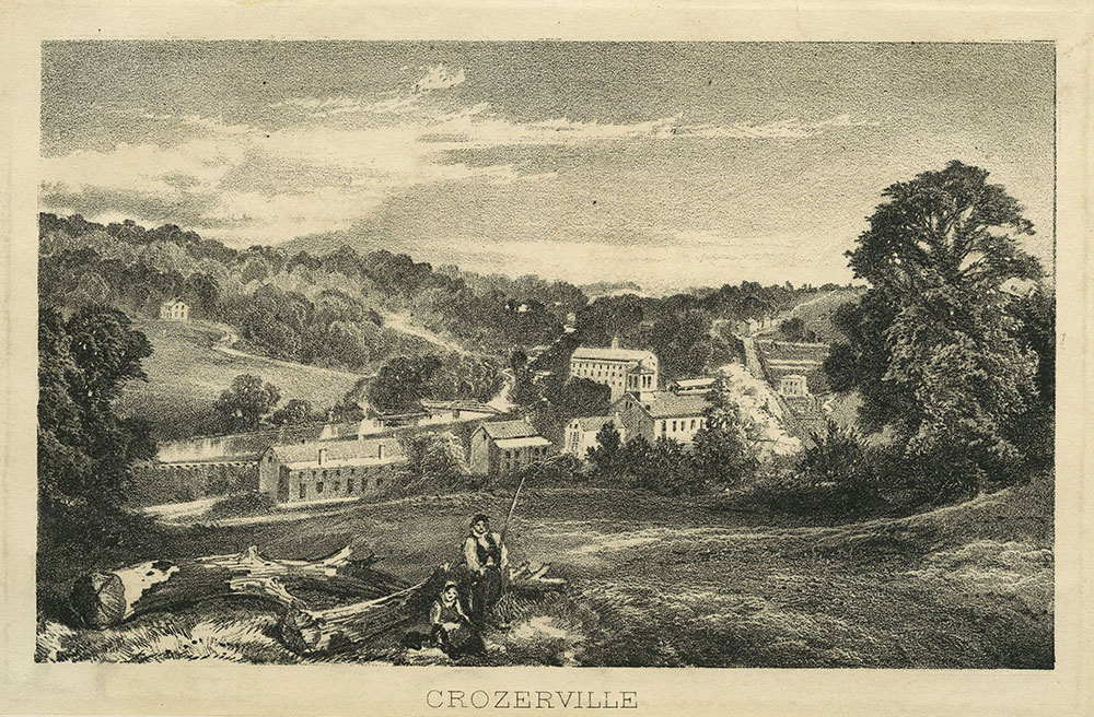 Crozerville