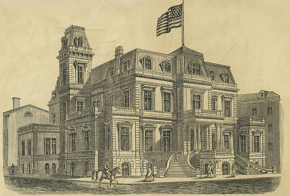 The New Union League.