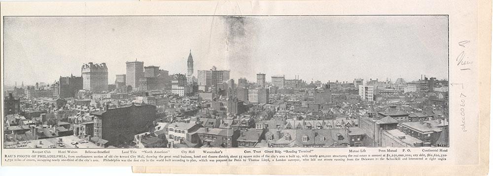 Rau's Photo of Philadelphia.