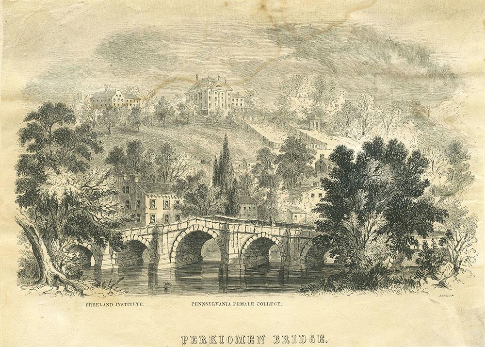 Perkiomen Bridge