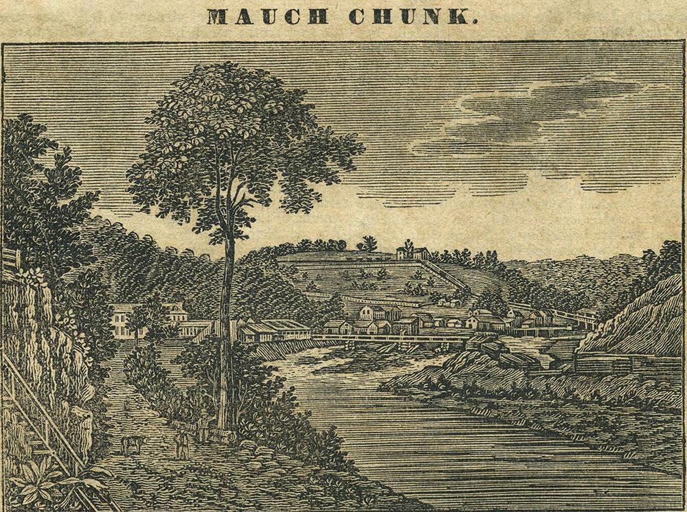 Mauch Chunk