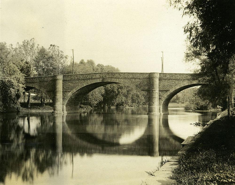 Perkiomen Bridge, Collegeville
