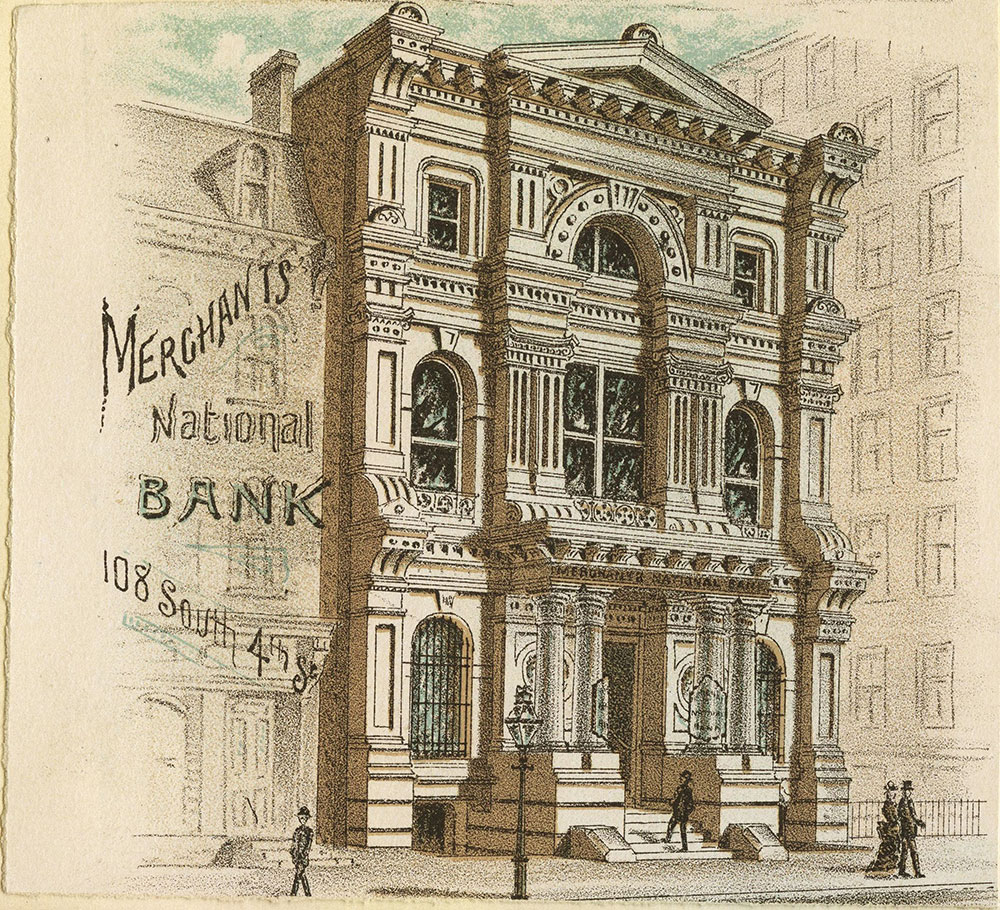 Merchant's National Bank