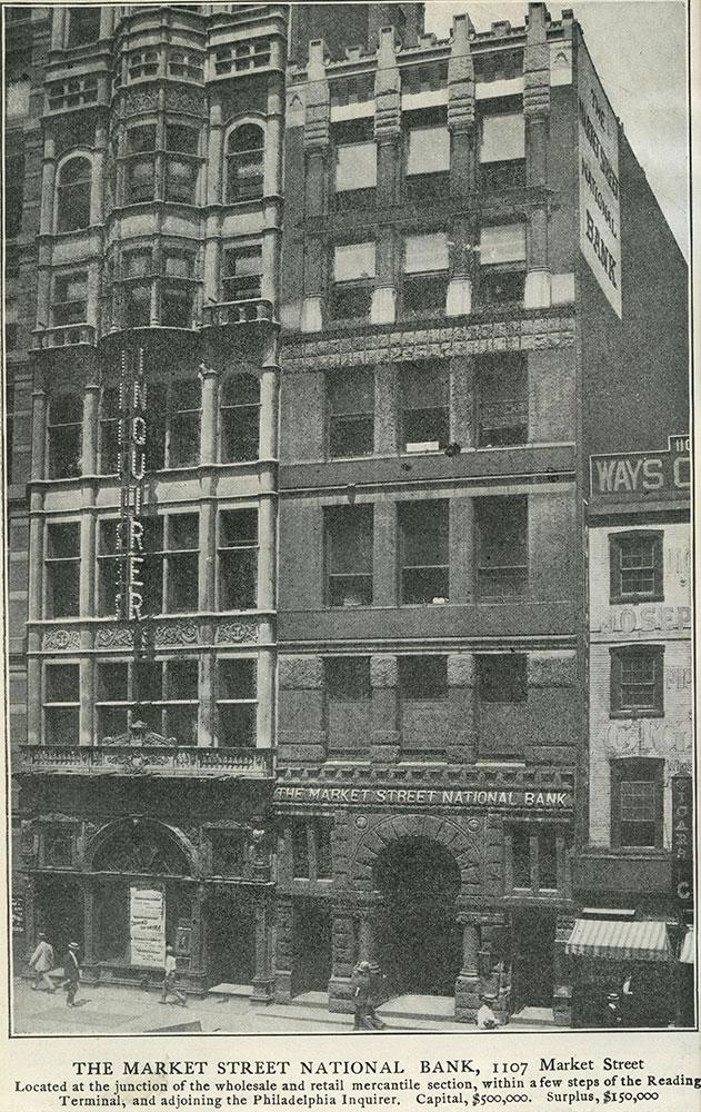 The Market Street National Bank