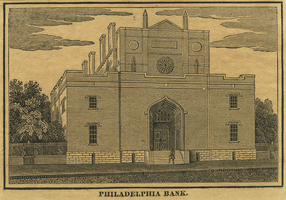 Philadelphia Bank