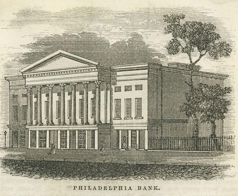 Philadelphia Bank