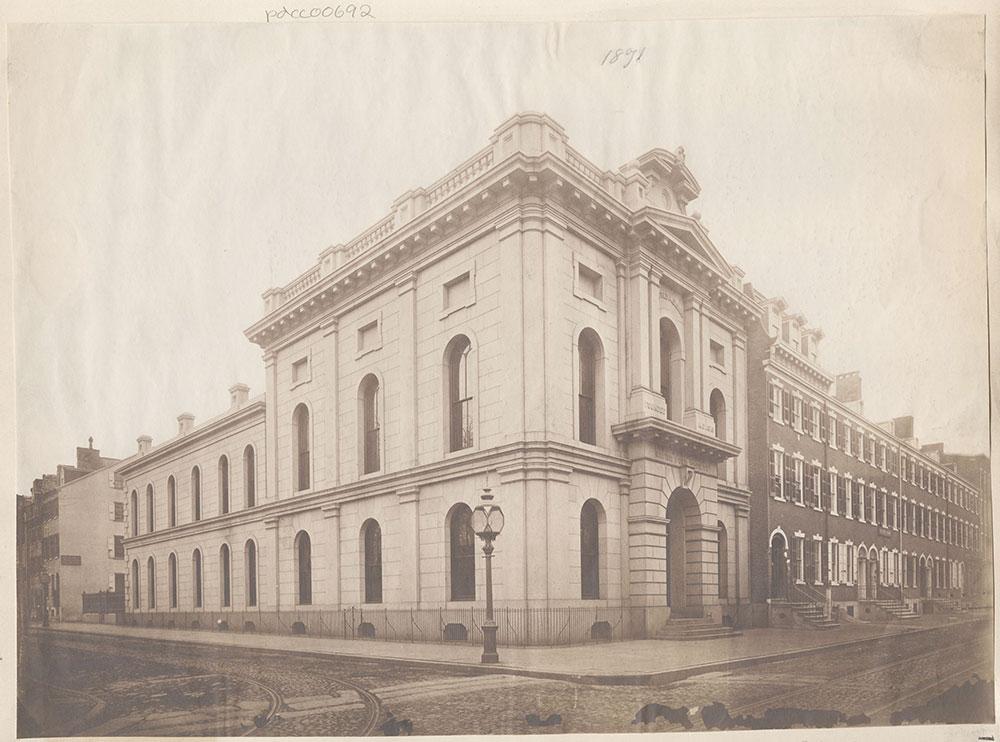 Philadelphia Savings Fund Society