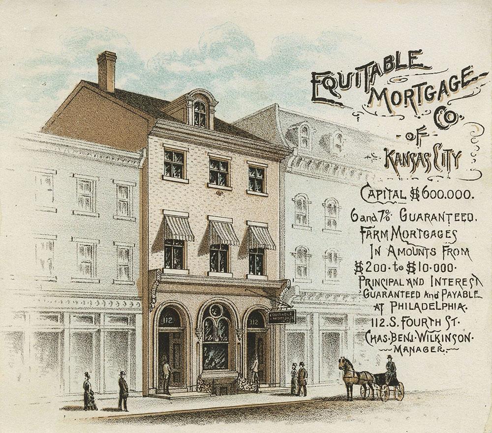 Equitable Mortgage Co. of Kansas City