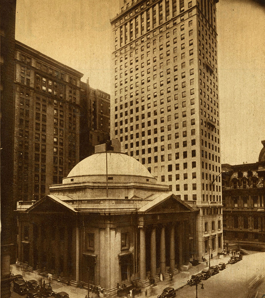 Girard Trust Company, 1935
