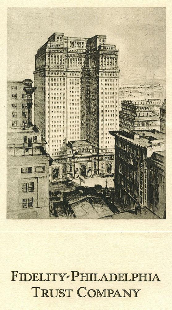 Fidelity-Philadelphia Trust Company