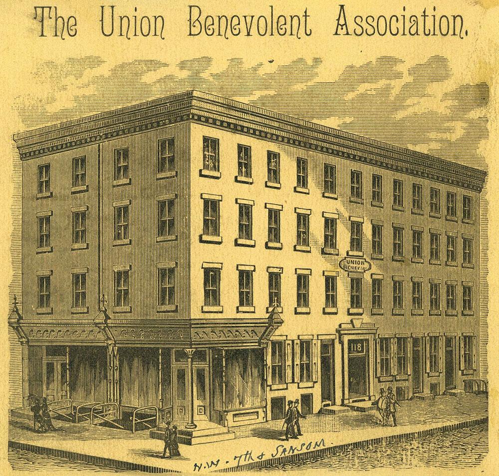The Union Benevolent Association.