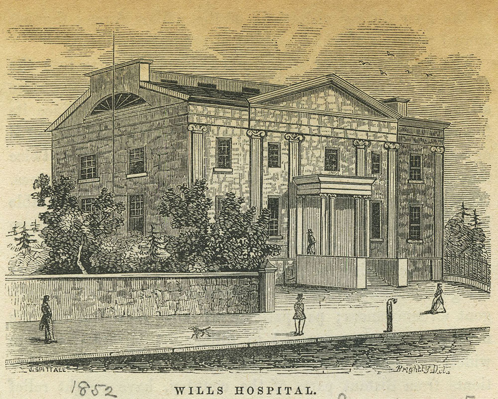 Wills Hospital
