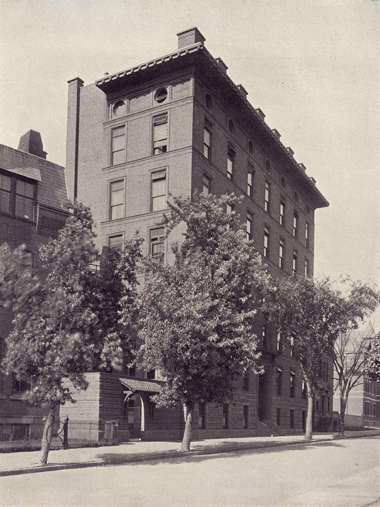 Woman's Hospital of Philadelphia