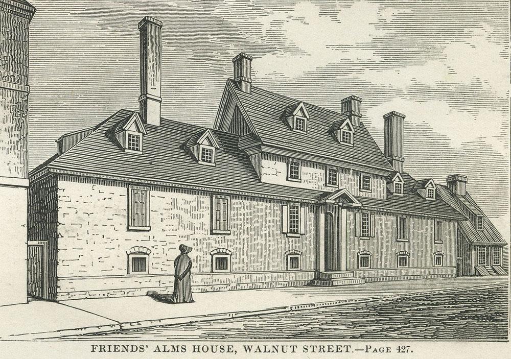 Friends' Almshouse