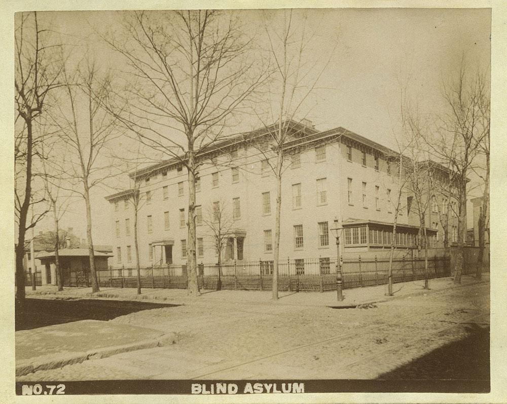 Blind Asylum