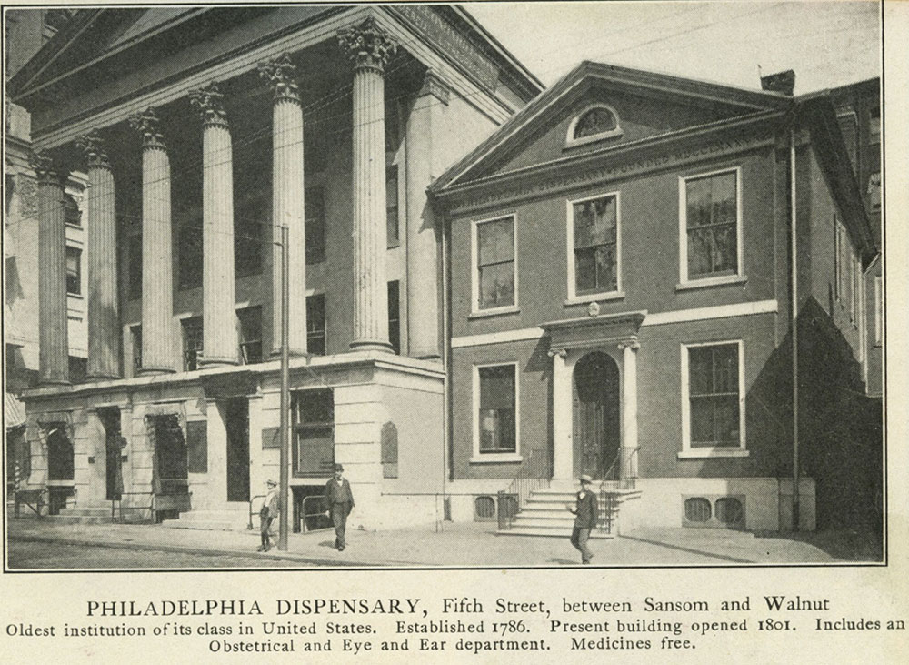 Philadelphia Dispensary