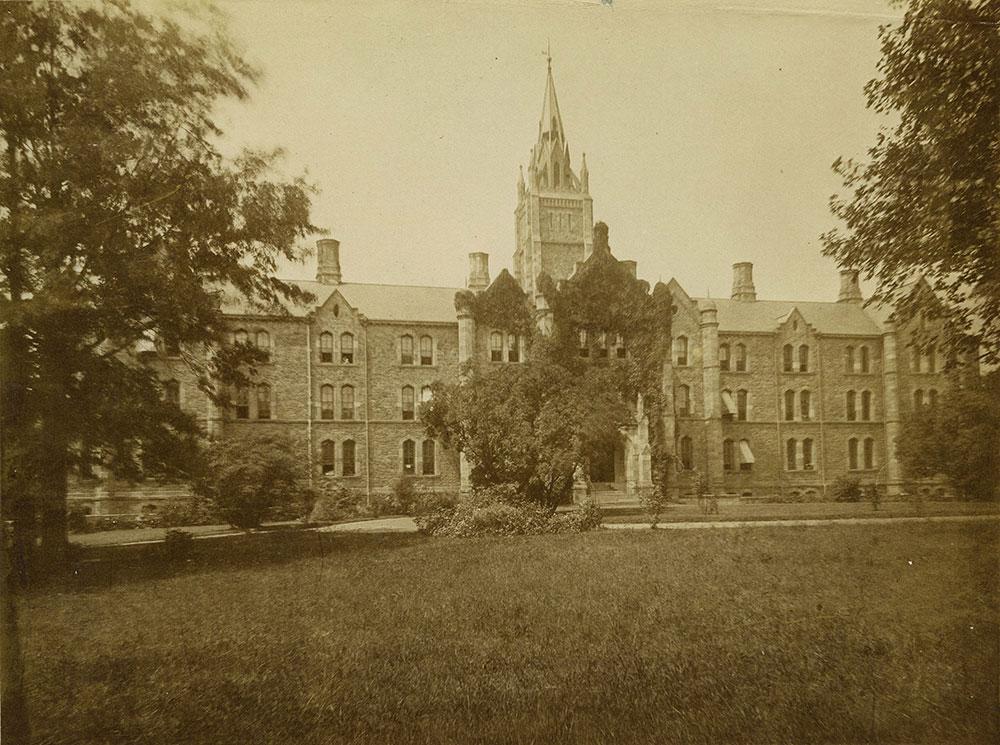 Christ Church Hospital