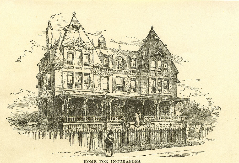 Philadelphia Home for Incurables