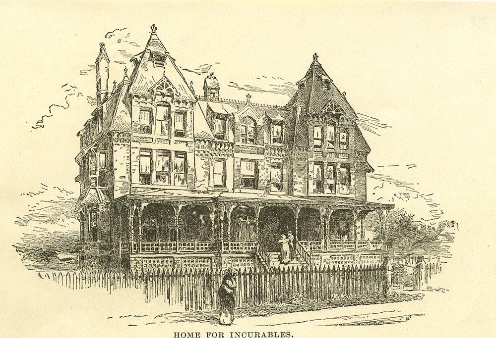 Philadelphia Home for Incurables