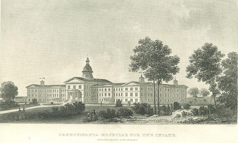 Institute of Pennsylvania Hospital