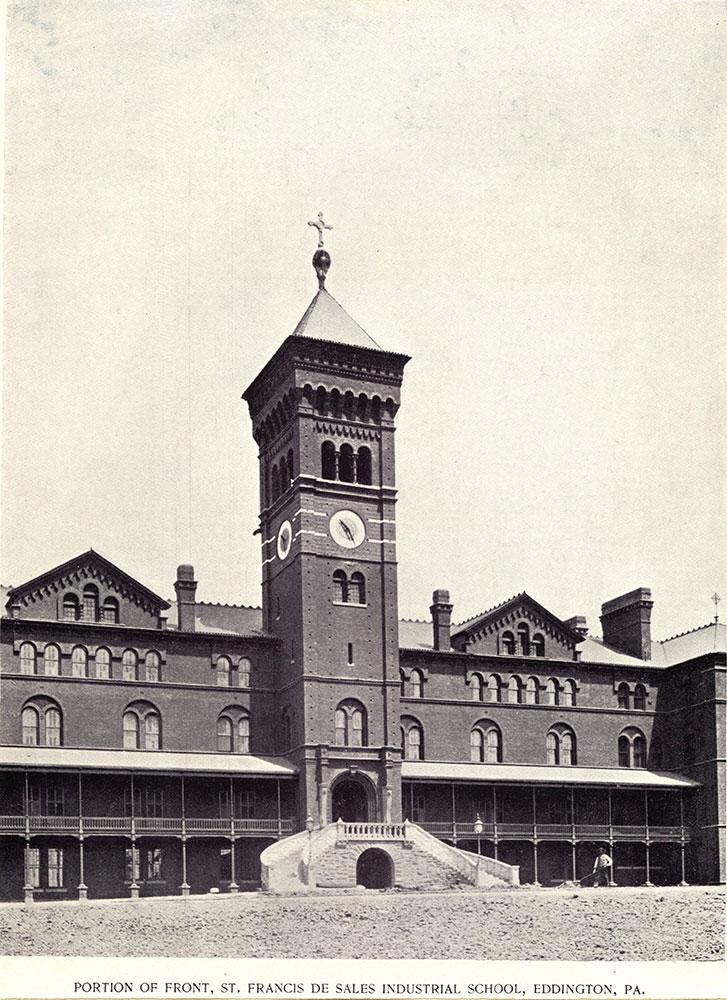 St. Francis De Sales Industrial School