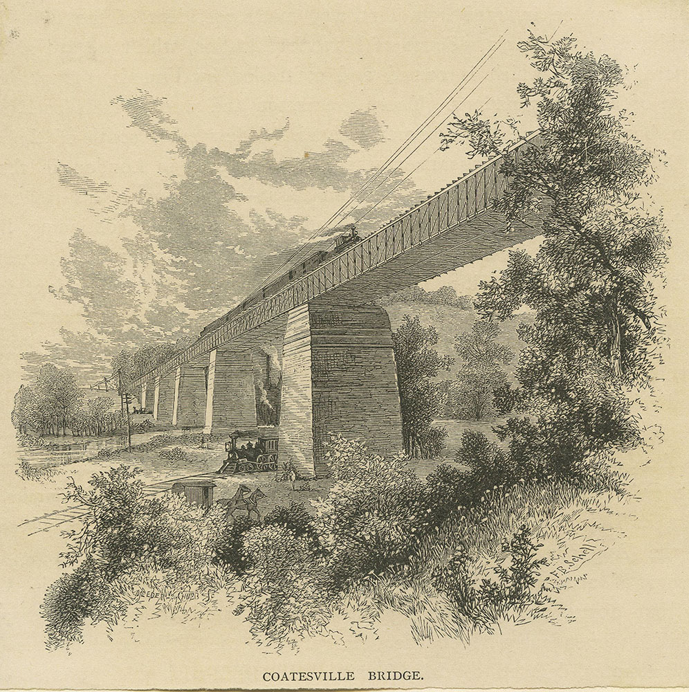 Coatesville Bridge