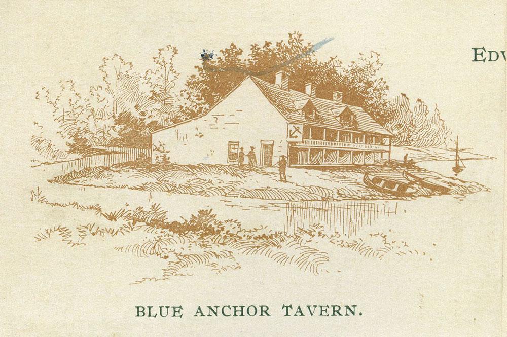 Blue Anchor Tavern