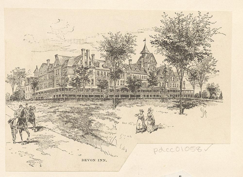 Devon Inn