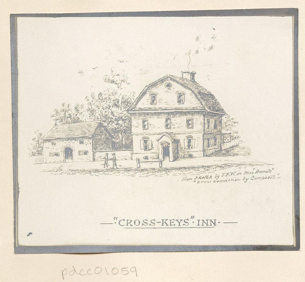 Cross-Keys Inn